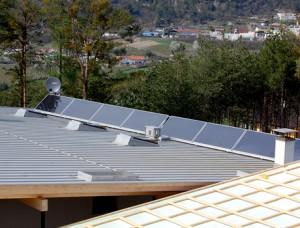 Solaranlagen - wir helfen Ihnen!