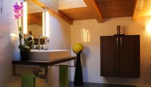 Thaler KG - Armaturen - Badtechnik - Badezimmer